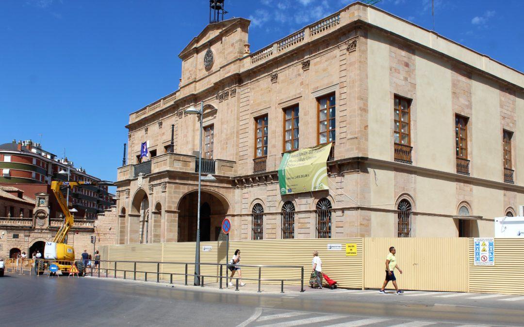 El Ayuntamiento marca la menor deuda con los bancos de la última década