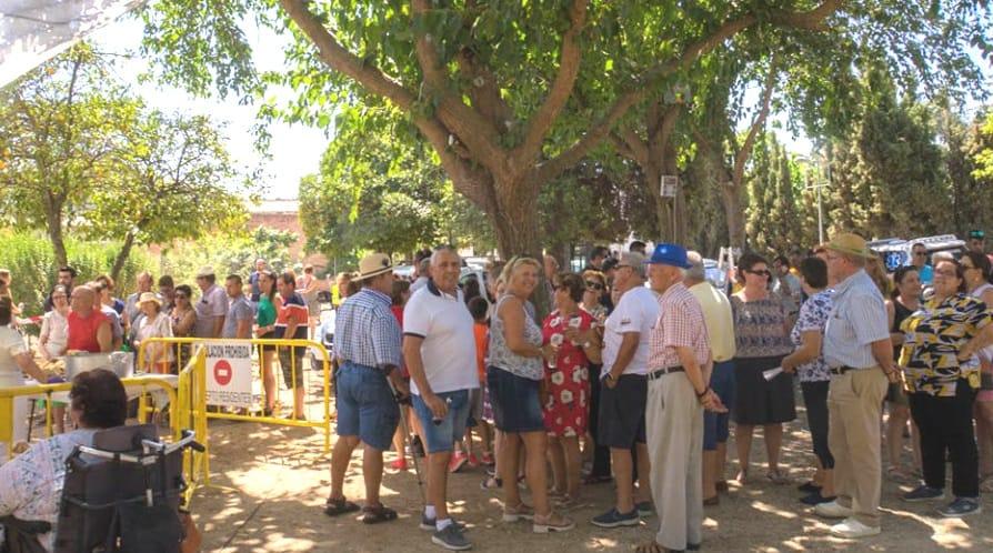 La Feria de Villanueva de la Reina; todo un referente en la Comarca