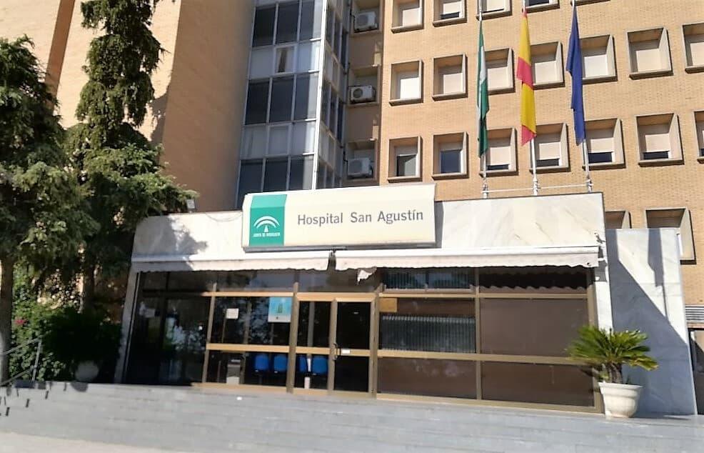 CGT teme por el futuro de la lavandería del San Agustín