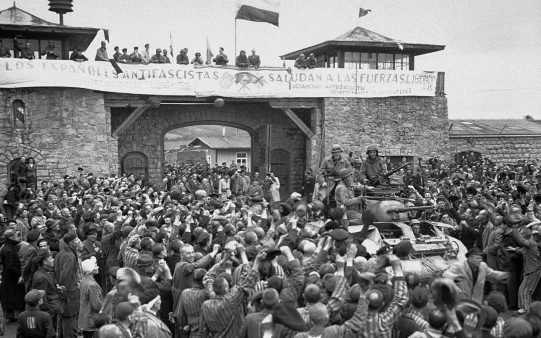 Cuatro alcaudetenses entre las víctimas del horror nazi