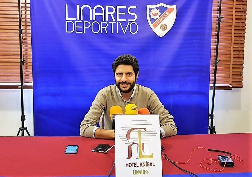 El Linares prepara su conversión en Sociedad Anónima Deportiva