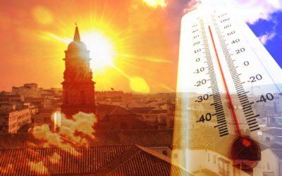 Vuelven las altas temperaturas para el puente de agosto