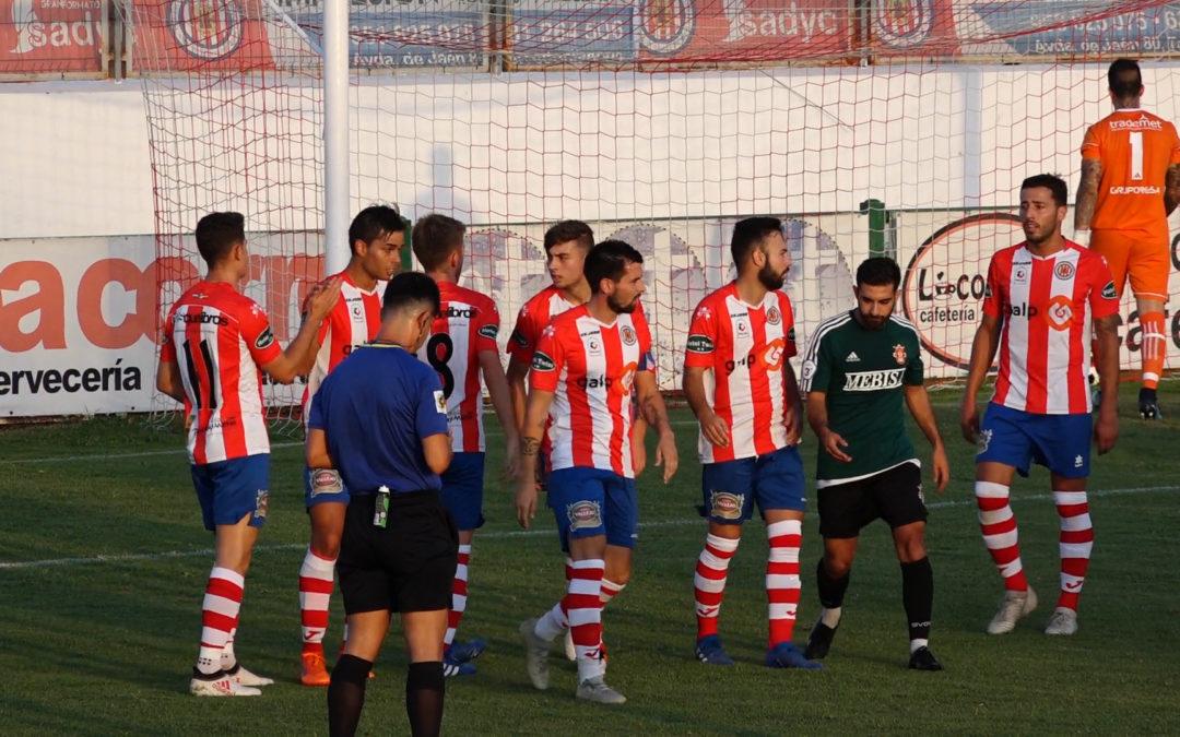 La Unión recibe mañana al Real Jaén en el Matías Prats