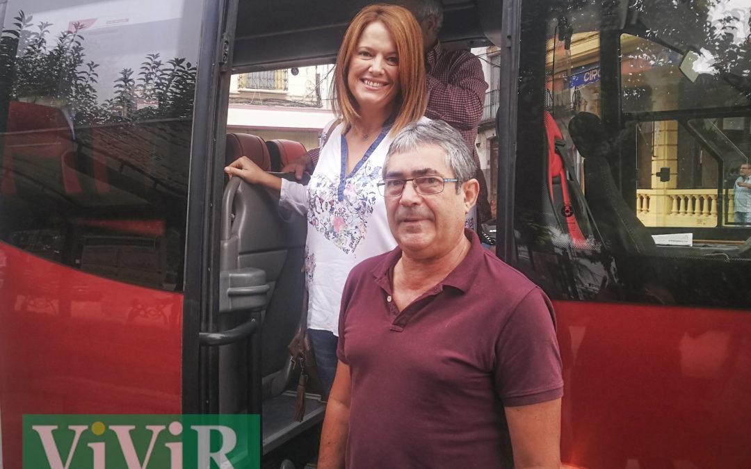 «Día sin coches» con transporte público gratuito en Martos