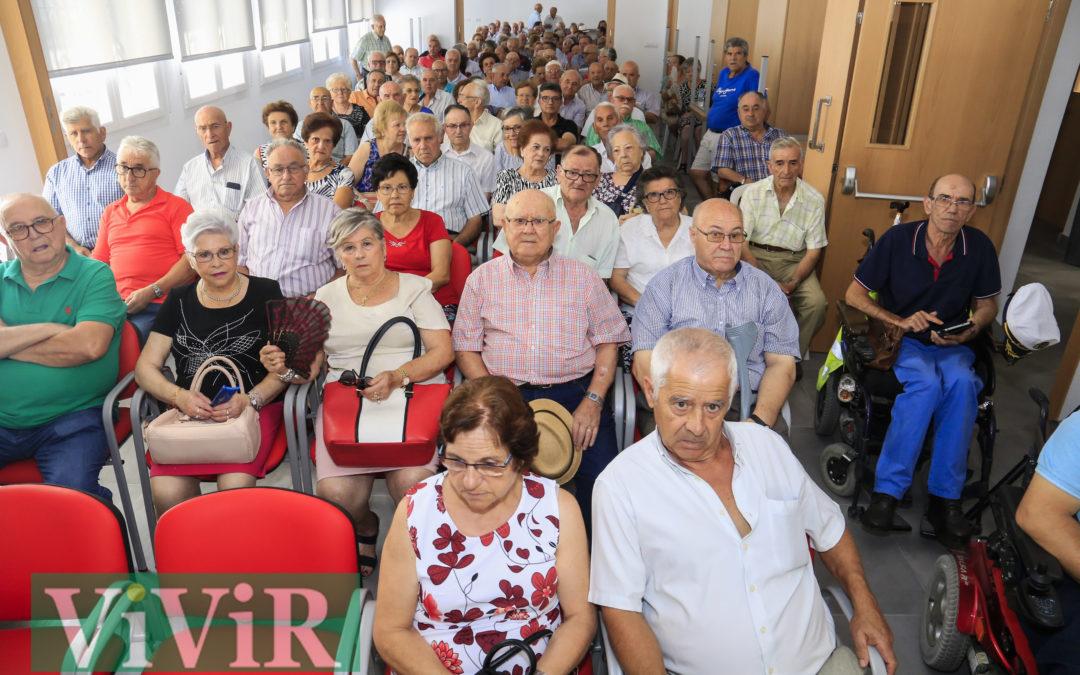 La Junta Directiva del CPA se elegirá el 24 de septiembre