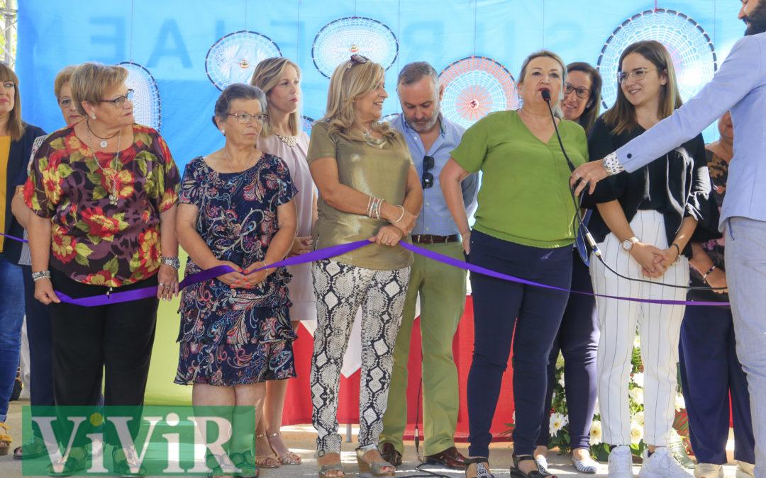 Encuentro comarcal por la Igualdad