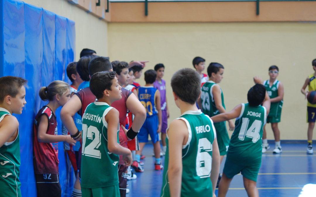 Las escuelas deportivas incorporan la gimnasia rítmica y el bádminton en el curso 2019-2020