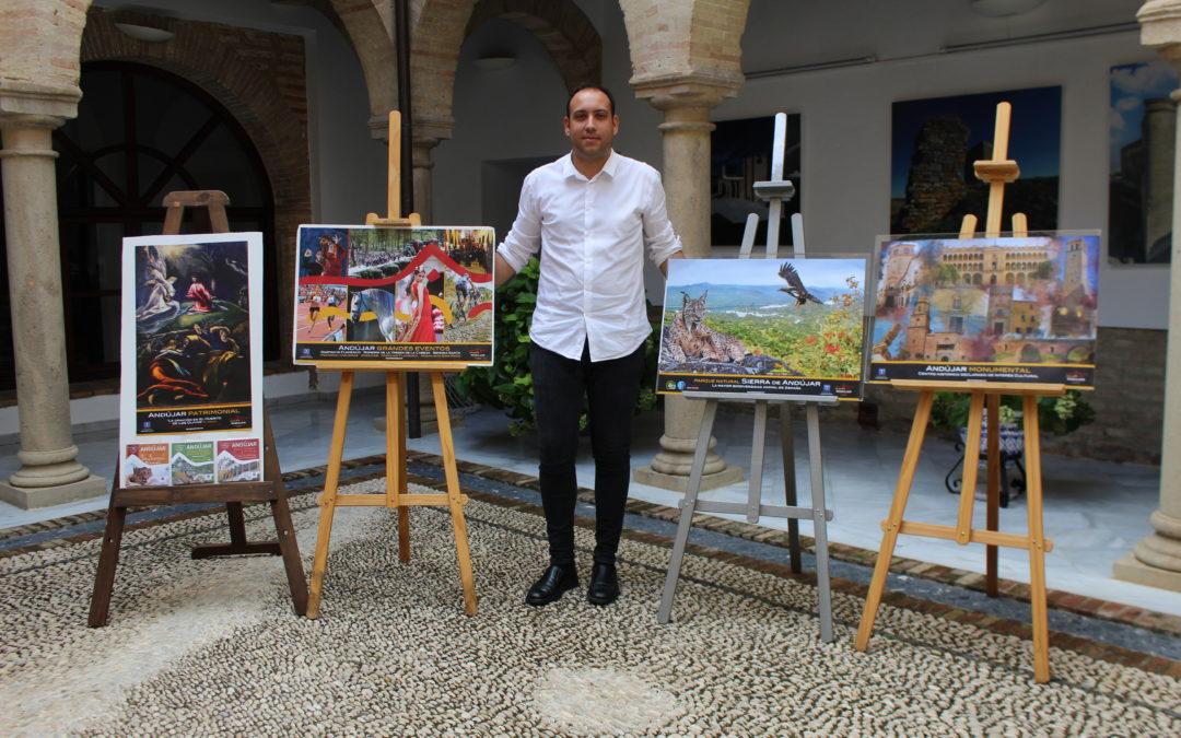 Renovación de la imagen turística para promocionar la ciudad