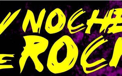 """La quinta Noche del Rock llega a Torredonjimeno con """"Knights of blood"""", """"The fixed trío"""" y """"Ciudadano épsilon"""""""