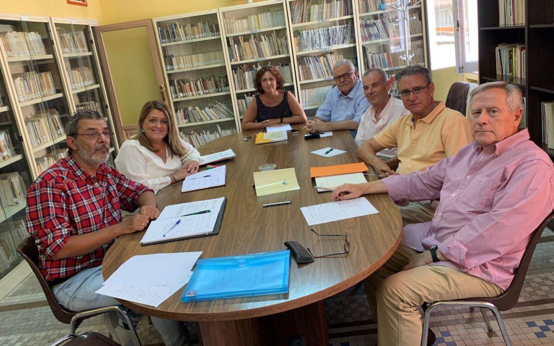 Una gestora provisional se hace cargo del Centro de Estudios Linarenses