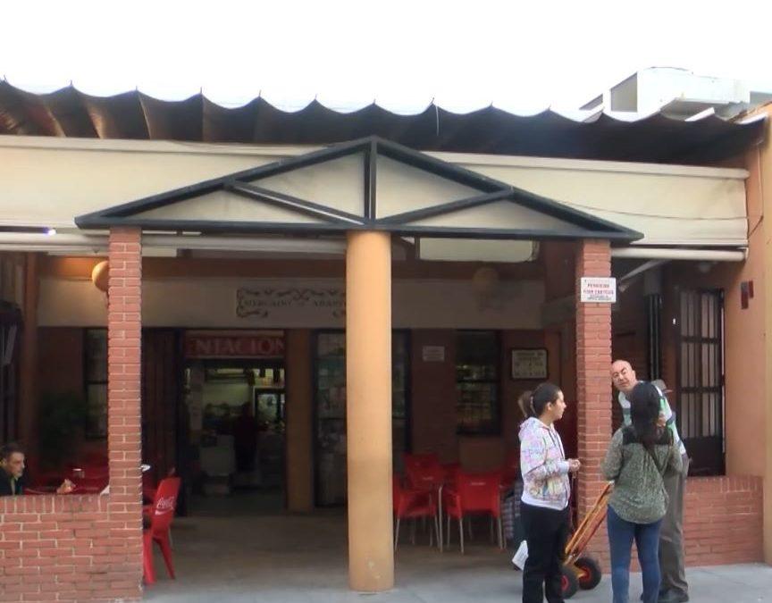 El Mercado de Abastos de Torredelcampo adopta medidas para prevenir el COVID-19