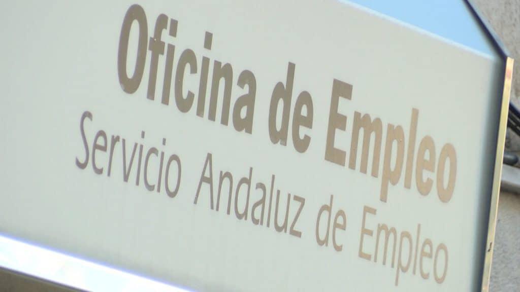 Jaén capital se sitúa en marzo con 10.995 parados