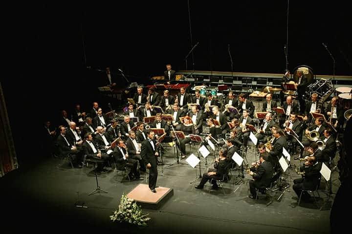 Miguel Rueda Carpio suena en la capital de Andalucía