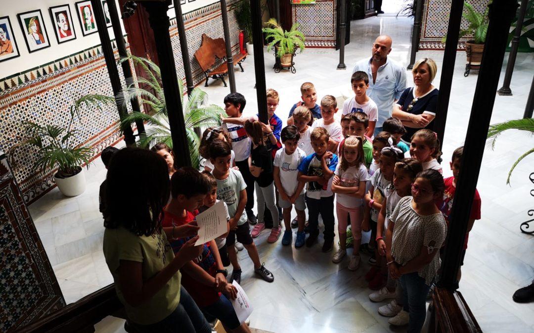 Arjona celebra el Día Mundial del Turismo invitando a los arjoneros a promocionar su municipio