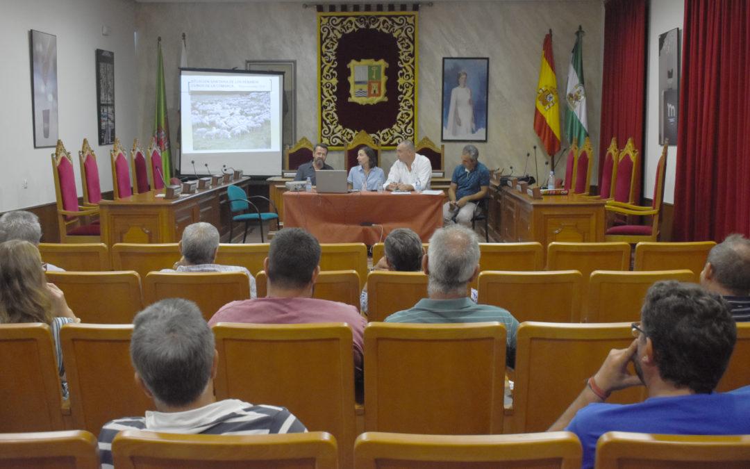 ExpoMarmolejo arranca con las jornadas técnicas sobre ganadería