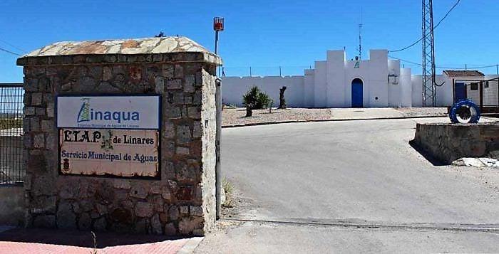 Linaqua asumirá el mantenimiento del aljibe de La Malena