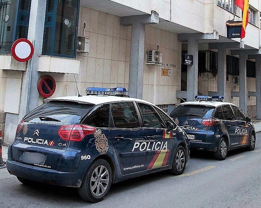 La Policía identifica a los menores implicados en las agresiones de la zona del botellón