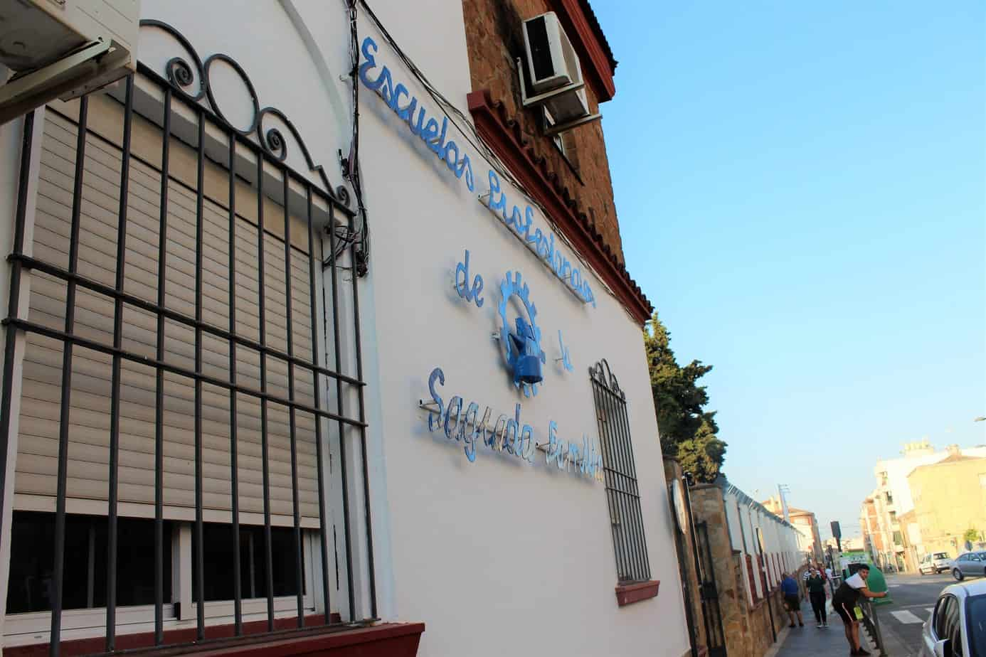 La Formación Profesional Gana Terreno En Linares Vivir Jaen