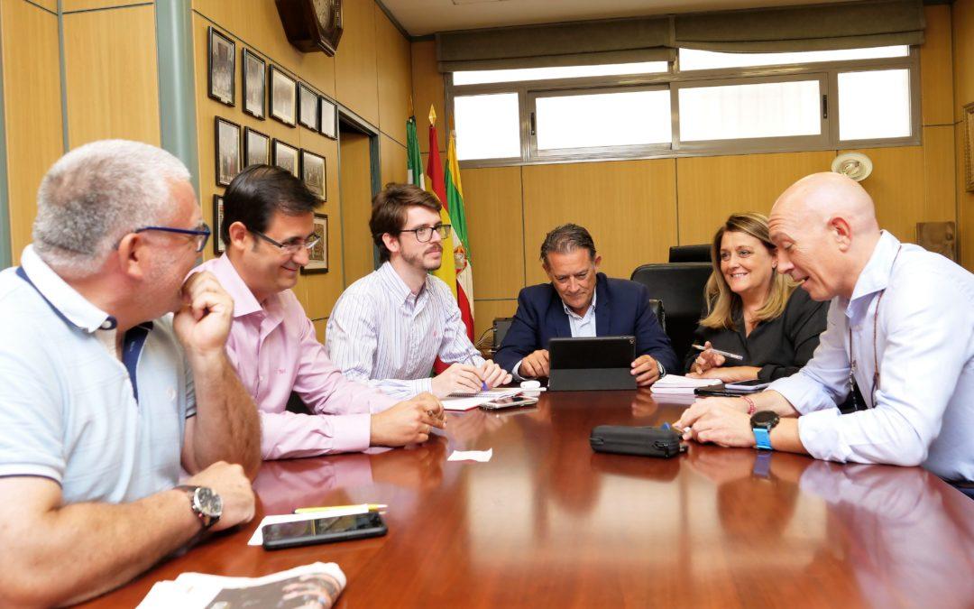 Linares reivindica su protagonismo en la ITI
