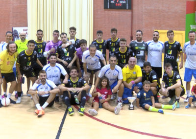 trofeo futsal