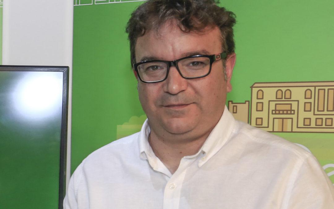 El alcalde, en las listas del PSOE como suplente al Senado