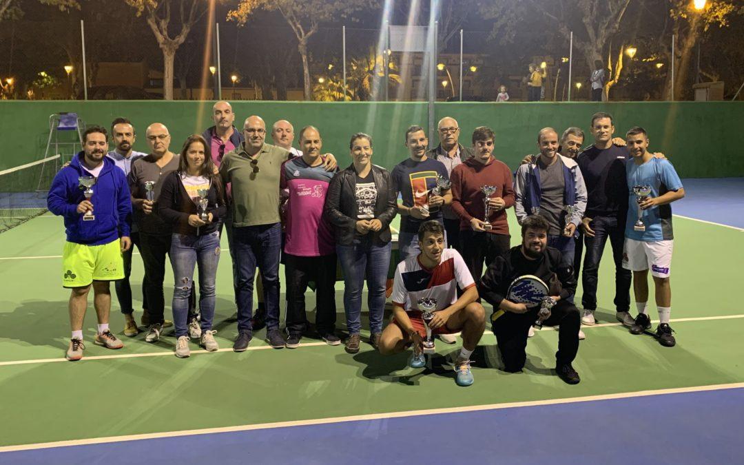 Éxito deportivo del X Torneo Pepe Passas