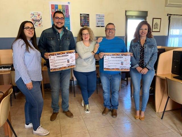 Tres días «de miedo» en Monte Lope Álvarez
