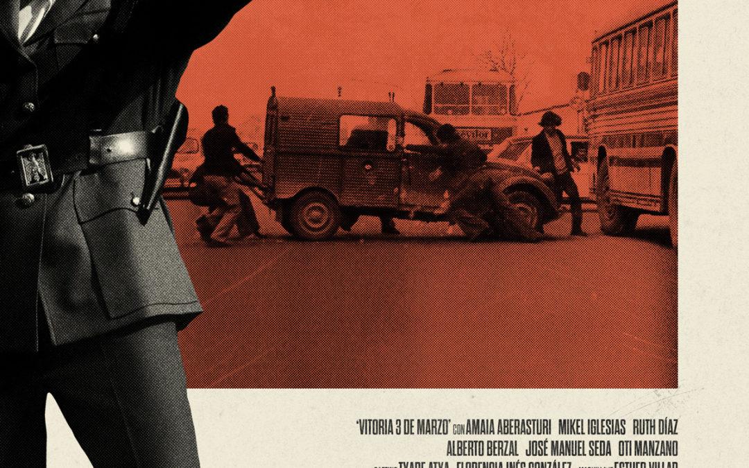 El Ciclo de Cine «La memoria histórica» llegará a Martos