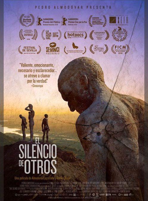 El X Ciclo de Cine «La memoria histórica» llegará a Alcaudete
