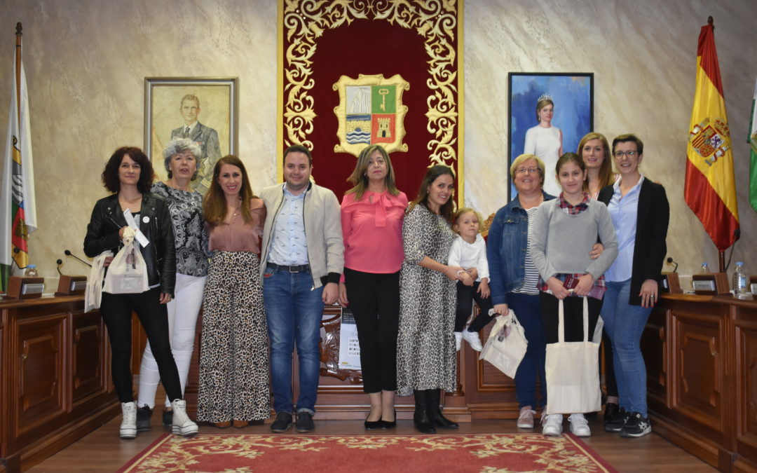 Marmolejo celebra el Día de las escritoras con una lectura pública de textos femeninos