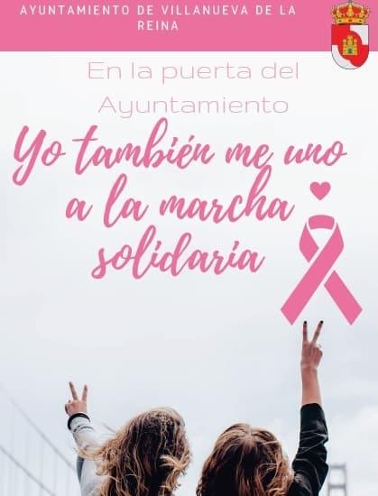 Villanueva y La Quintería también se unen a la marcha