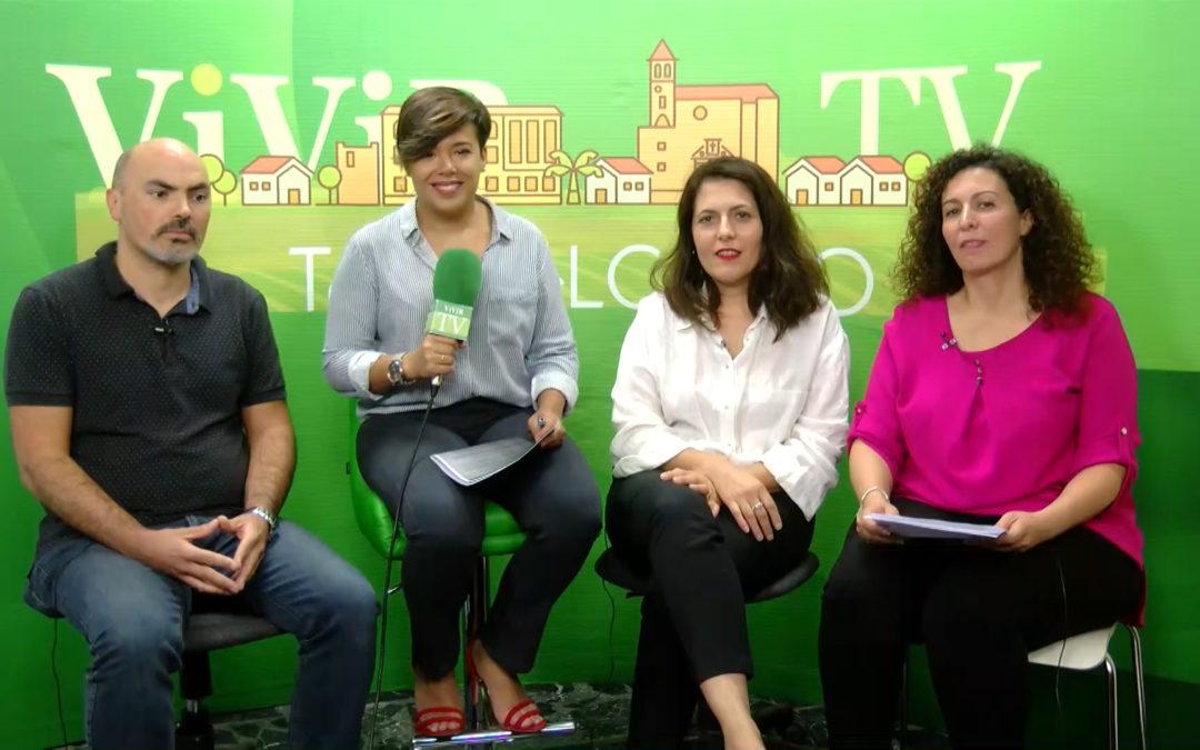 Torredelcampo conmemora el Día Internacional de las Personas Mayores con una extensa programación