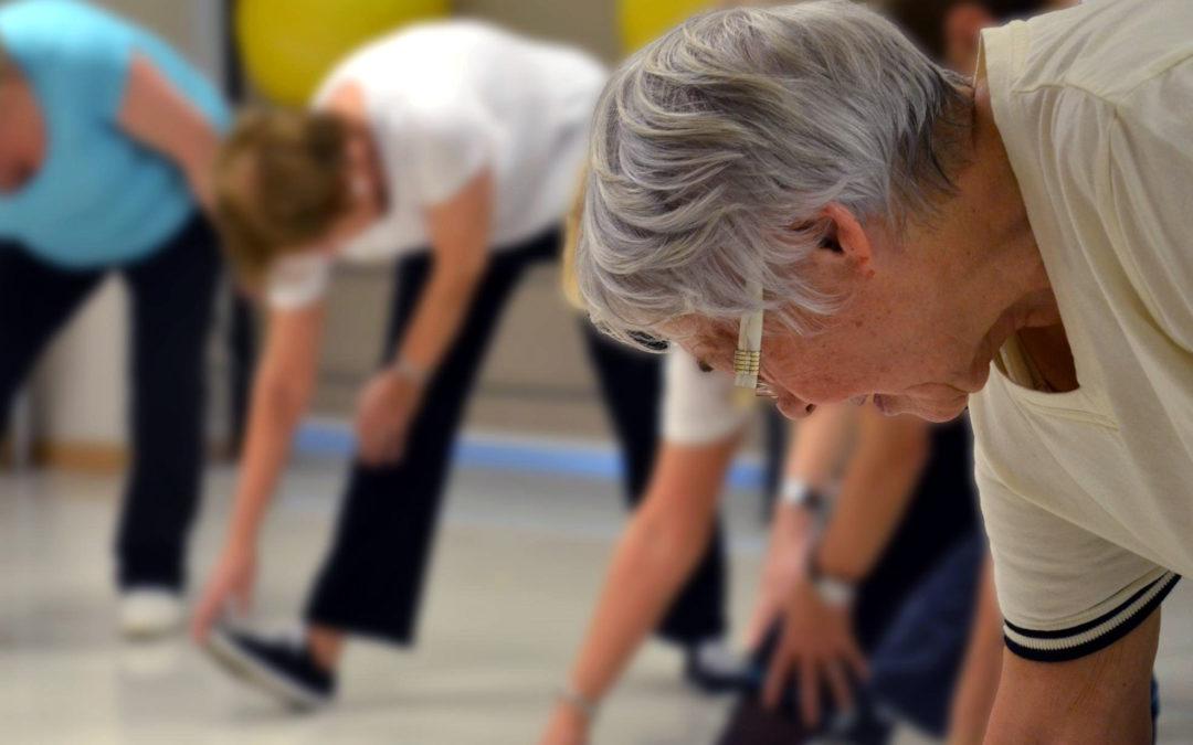 Los talleres de mayores volverán en enero