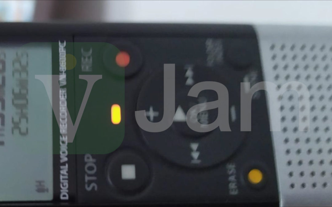 Comienzan las diligencias previas por el caso de la grabadora de Jamilena