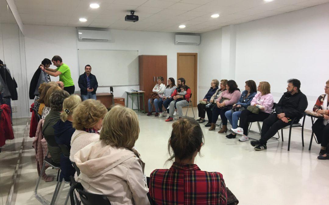 El Ayuntamiento convoca la primera reunión de Decora tu pueblo por Navidad