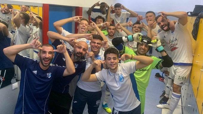 Martos acogió la fase previa del campeonato de España de Fútbol Sala para sordos