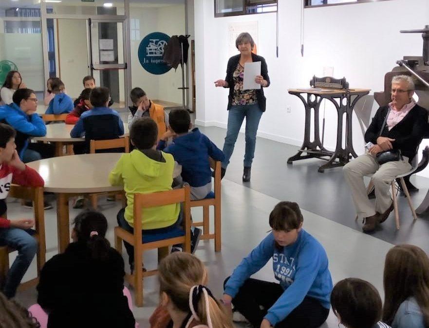 La Carolina celebra el Día mundial de las Bibliotecas con múltiples actividades