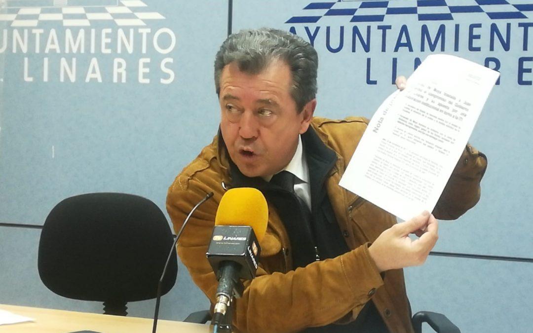 Investigan a Juan Fernández por supuestas amenazas a Pilar Parra y a Daniel Campos