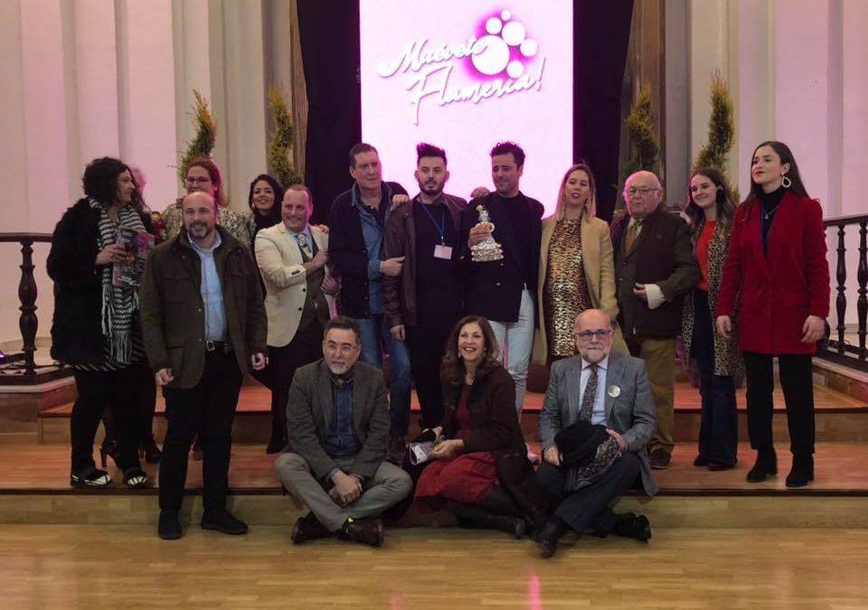 Abierto el plazo para participar en la primera fase del Concurso de Noveles Muévete Flamenca 2020