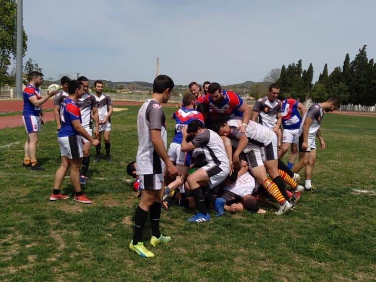 La Selección Española de Rugby no jugará contra Irlanda en la fase de clasificación del mundial en Torredonjimeno