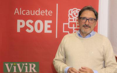 """""""El Acuerdo de Gobierno entre PSOE y UP es natural y de progreso"""""""