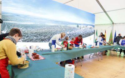 Balance muy positivo de la Fiesta del Primer Aceite celebrada en Martos