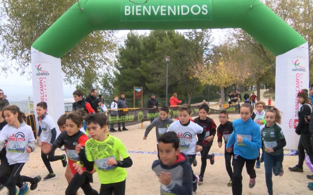 La Crestita se consolida en Torredelcampo con aumento de participación