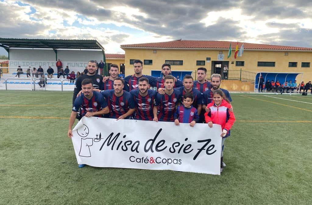 El Iliturgi se deja tres puntos en Castellar pero continúa cuarto