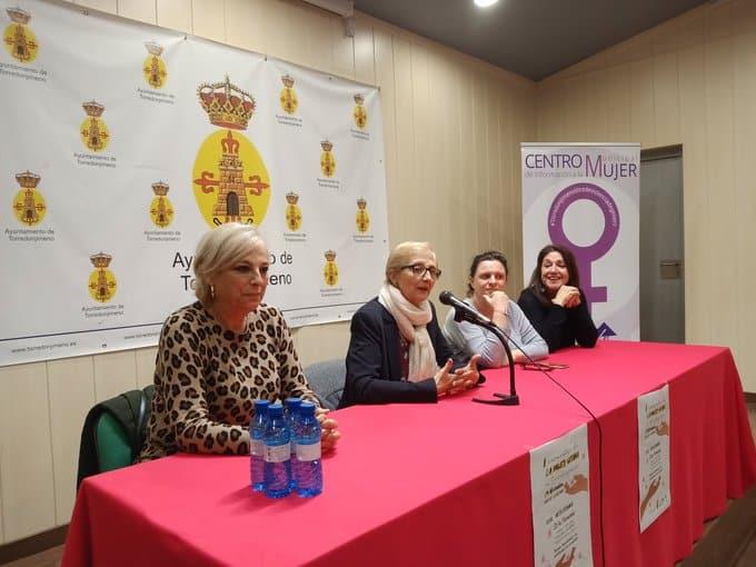Torredonjimeno celebra el primer Encuentro de la Mujer Gitana