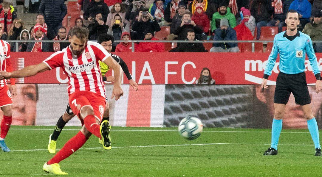El Linares se medirá con el Girona en la Copa el Rey