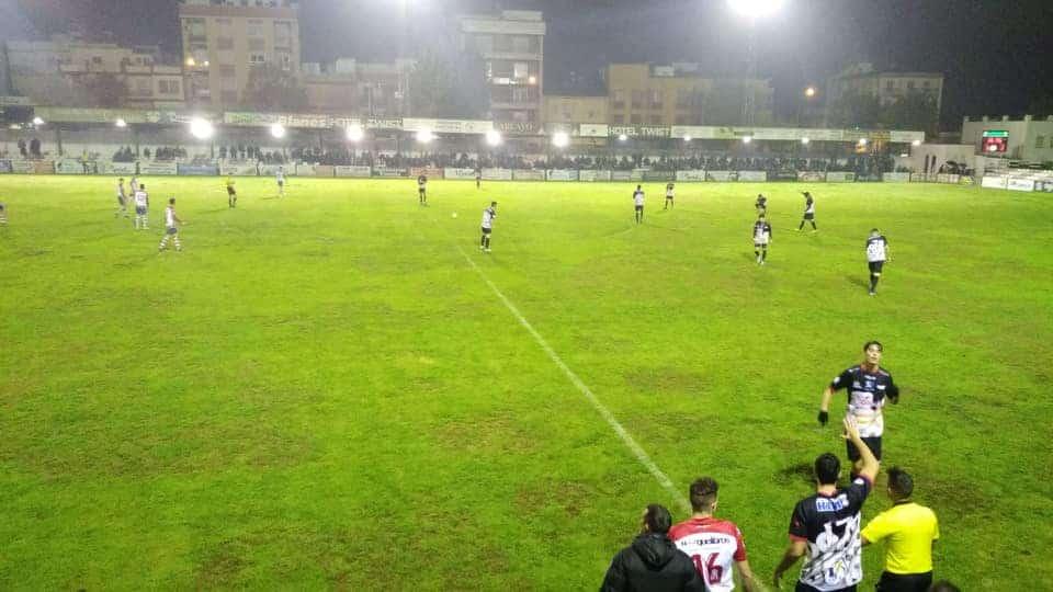 El Torredonjimeno rompe la racha sin victorias ante el Loja (4-2) con un partido intenso y muy trabajado