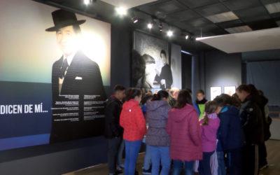 Visitas guiadas al Museo Juan Valderrama por el Día Mundial del Flamenco