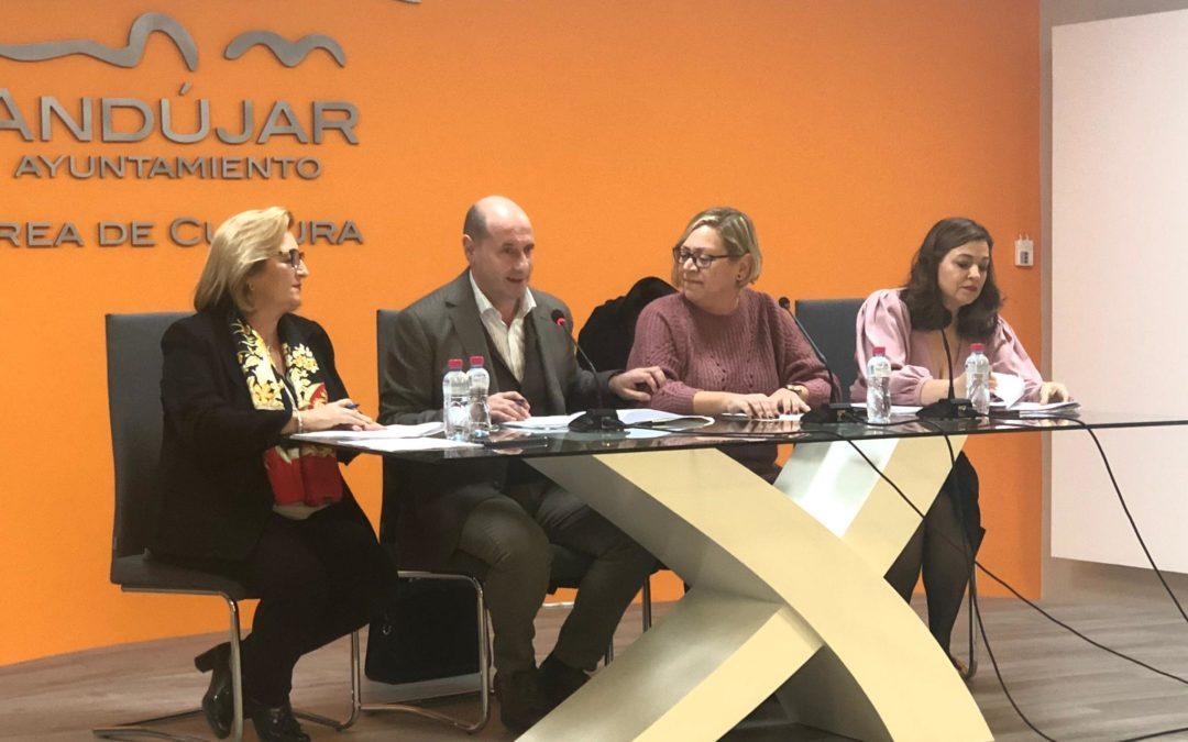 Andújar acoge las juntas generales de los Consorcios de Residuos del Guadalquivir y Aguas del Rumblar