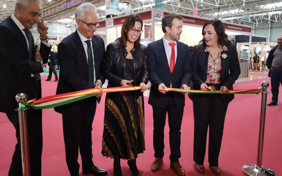 Jaén de Boda abre sus puertas en el Recinto Provincial de Ferias y Congresos de Jaén